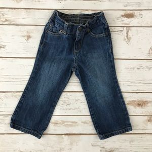 🔹3 for $12 Sale🔹 Crazy 8 Straight Jeans